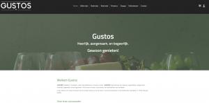 Portfolio: Rainbow Solutions Webdesign: Gustos