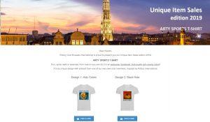 Portfolio: Rainbow Solutions Webdesign: Rotary
